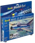Revell MiG-21F-13 Fishbed C 1/72 63967