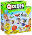 Moose Qixels mintatervező 1200db fém Qixel kockával (87043)
