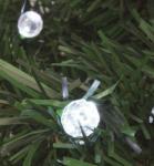 Home Gömb dekorációs szett izzósorhoz (DECO 2)