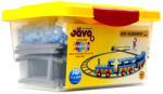 Peppino Jáva 8 építőjáték