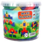 Dohány Maxi Blocks - 32 db-os nagy építőkocka készlet vödörben (675)