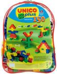 Androni Giocattoli Unico Plus 150 db-os építőkocka szett hátizsákban (8556)