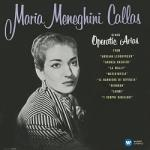 Callas, Maria Lyric And Coloratura Aria - facethemusic - 5 590 Ft
