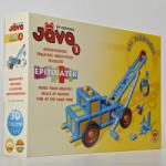 Peppino Jáva 3 építőjáték