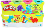 Hasbro Play-Doh 8 tégelyes gyurmakészlet