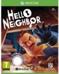 Gearbox Software Hello Neighbor (Xbox One) Játékprogram