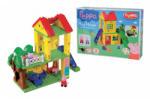 BIG PlayBIG BLOXX Peppa malac - Játszóház építőszett (57076)