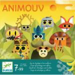 DJECO Animouv DJ08446 Joc de societate
