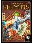 Pegasus Spiele Elements BG-73313 Joc de societate