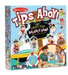 Melissa & Doug Tips Ahoy MD9453 Joc de societate