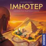 Kosmos Imhotep Arhitecții Egiptului Joc de societate