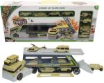 UNIKATOY Katonai járműszállító 8 járművel