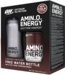 Optimum Nutrition AMINO ENERGY ANYTIME ENERGY (270 gr) - nutritionstore