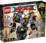 LEGO Ninjago - Földrengés Robot (70632)