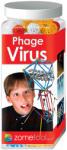 Zometool Phage Virus - Bakteriofág