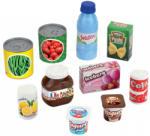 Ecoiffier 100% alimente în plasă (ECO953) Bucatarie copii