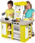 Smoby Bucătărie Tefal Studio XL - verde (SM311024) Bucatarie copii