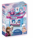 BILDO Bucatarie Frozen 18 accesorii (8702) Bucatarie copii