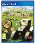 UIG Entertainment Professional Farmer 2017 [Gold Edition] (PS4) Software - jocuri