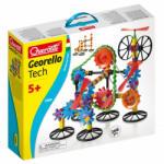 Quercetti Georello Tech 3D-s építőjáték 266db