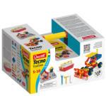 Quercetti Techno Toolbox 118 db-os járműépítő készlet