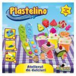 Noriel Plastelino - Atelierul de dulciuri Joc de societate