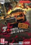 EXOR Studios Zombie Driver [Complete HD Edition] (PC) Játékprogram