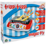 Giochi Preziosi Friggi Magic Fry: mágikus fritőz 18 tartozékkal