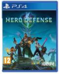 Happy Tuesday Hero Defense (PS4) Software - jocuri