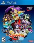 XSEED Games Shantae Half-Genie Hero (PS4) Software - jocuri