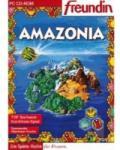 Amazonia (PC) Játékprogram