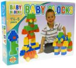 Dohány Baby Blocks 24 db-os építőkocka szett (688)