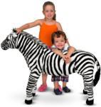 Melissa & Doug Gigant Plus - Zebra MD2184