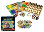 Merchant Ambassador Klasszikus társasjátékok gyűjtemény - 100-féle játék