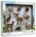 CollectA Animale De Padure 9 Figurine (89274) Figurina