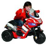 Peg Perego Tricicleta Ducati Desmosedici Rider VR (ED0919)