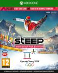 Ubisoft Steep [Winter Games Edition] (Xbox One)