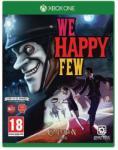 Gearbox Software We Happy Few (Xbox One) Játékprogram