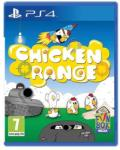 Funbox Media Chicken Range (PS4) Játékprogram