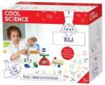 Cool Science A tömeg - kísérletező készlet