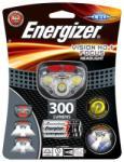Energizer 3 LED 3xAAA Headlight Vision HD Focus EELA09E