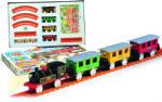 Pequetren Set Trenulet electric The Peques (SE8412514020016) Trenulet