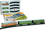 Pequetren Trenulet electric calatori Clasic (SE8412514002012) Trenulet