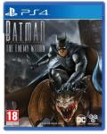 Telltale Games Batman The Telltale Series The Enemy Within (PS4) Software - jocuri