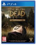 Telltale Games The Walking Dead The Telltale Series Collection (PS4) Software - jocuri