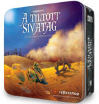 Gamewright A Tiltott Sivatag