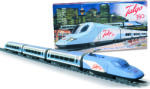 Pequetren Trenulet electric calatori Talgo 350 Trenulet