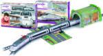 Pequetren Trenulet electric calatori RENFE Alvia S-130 Trenulet