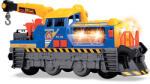 Dickie Toys Locomotiva cu sunete si lumini (203308368) Trenulet