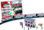 Pequetren Trenulet electric calatori Cercanias RENFE (SE8412514006751) Trenulet